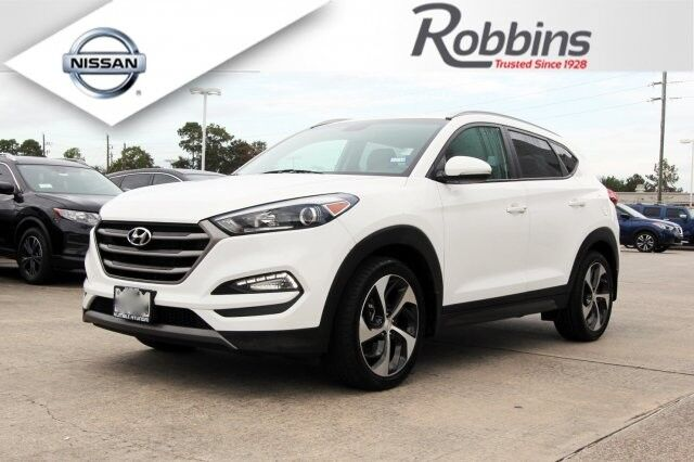 2016 Hyundai Tucson Sport Houston TX