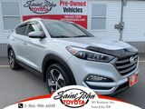 2016 Hyundai Tucson Sport Video
