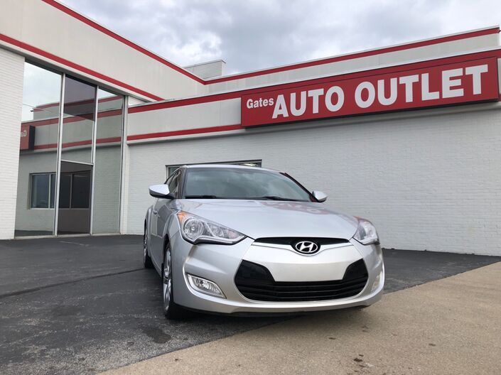 2016 Hyundai Veloster  Lexington KY