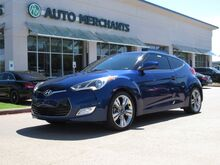 2016_Hyundai_Veloster_1.6L 4CYL AUTOMATIC, MOON ROOF, NAVIGATION, BLUETOOTH CONNECTION, BACK-UP CAMERA, CD PLAYER_ Plano TX