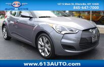 Hyundai Veloster 6AT 2016