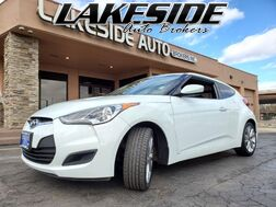 2016_Hyundai_Veloster_Base 6AT_ Colorado Springs CO