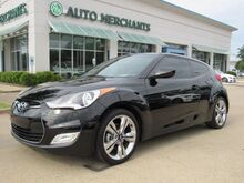 2016_Hyundai_Veloster_Base 6AT  **Panoramic Roof** **Option Group 02 Package** Back-Up Camera, Bluetooth Connection_ Plano TX