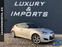2016_Hyundai_Veloster_Base_ Leavenworth KS
