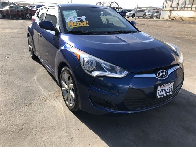 2016 Hyundai Veloster Base National City CA