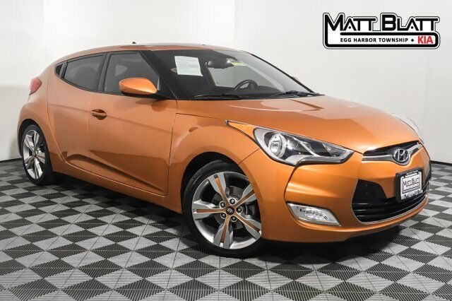 2016 Hyundai Veloster Base Toms River NJ
