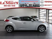 2016_Hyundai_Veloster_Base_ Green Bay WI