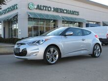 2016_Hyundai_Veloster_MOON ROOF, NAVIGATION, BLUETOOTH CONNECTION, BACK-UP CAMERA, CD PLAYER, CRUISE CONTROL_ Plano TX