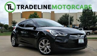 2016_Hyundai_Veloster_REARVIEW CAMERA, BLUETOOTH, WARRANTY ACTIVE, AND MUCH MORE!!!_ CARROLLTON TX