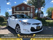 2016_Hyundai_Veloster_SE|Backup|DualShift|HtdSts|Sync|Bluetooth|SXMCapable_ London ON