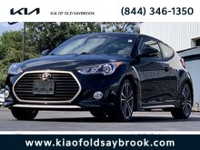 2016_Hyundai_Veloster_Turbo_ Old Saybrook CT
