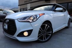 2016_Hyundai_Veloster_Turbo R-Spec, RED INTERIOR,DIMENSION SOUND !!!_ Houston TX