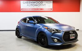 2016_Hyundai_Veloster_Turbo Rally Edition_ Greenwood Village CO