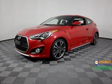 2016_Hyundai_Veloster_Turbo w/ Navigation_ Feasterville PA