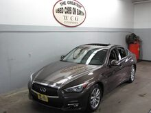 2016_INFINITI_Q50_2.0t Base_ Holliston MA