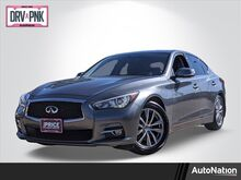 2016_INFINITI_Q50_3.0t Premium_ Houston TX