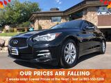 2016 INFINITI Q50 3.0t Premium Salt Lake City UT