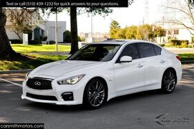 2016_INFINITI_Q50 3.0t Red Sport_400 HP, $7,500 in Options/Features & CPO Certified!_ Fremont CA