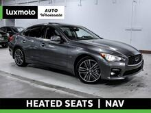 2016_INFINITI_Q50_3.0t Sport AWD Back-Up Camera Nav Heated Seats_ Portland OR