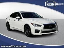 2016_INFINITI_Q50_4dr Sdn 3.0t Red Sport 400 AWD_ Cary NC