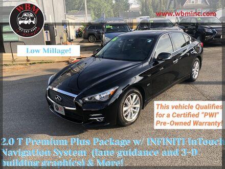 2016_INFINITI_Q50_AWD w/ Premium Plus Package_ Arlington VA