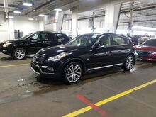 2016_INFINITI_QX50__ Golden Valley MN