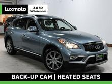 2016_INFINITI_QX50_AWD 26k Miles Back-Up Camera Heated Seats Nav_ Portland OR