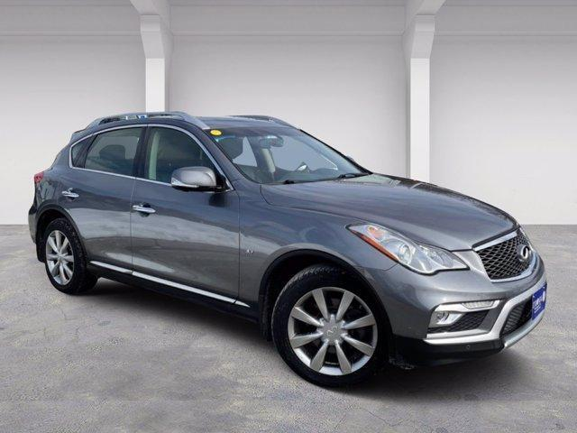 2016 INFINITI QX50 AWD 4dr Westborough MA