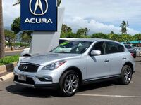INFINITI QX50 Base 4dr Crossover 2016