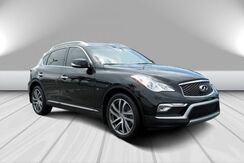 2016_INFINITI_QX50_Base_ Miami FL