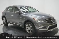 INFINITI QX50 CAM,SUNROOF,HTD STS,KEY-GO,18IN WHLS 2016