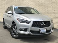 2016 INFINITI QX60  Chicago IL