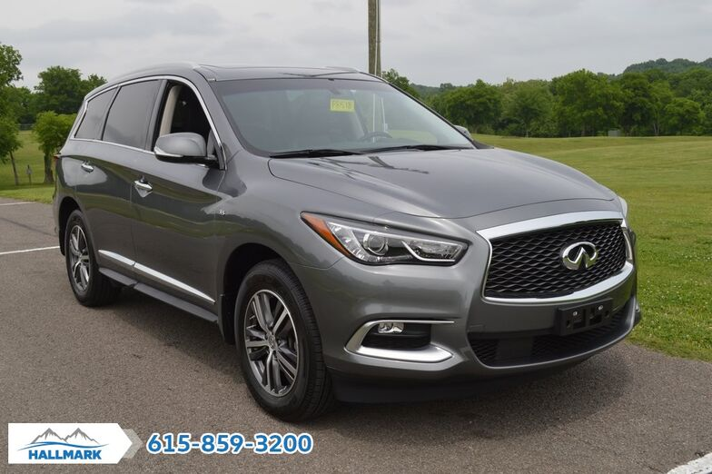 2016 INFINITI QX60  Franklin TN