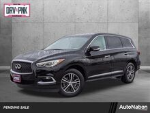 2016_INFINITI_QX60__ Houston TX