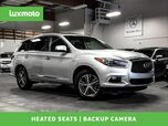 2016 INFINITI QX60 AWD 7 Passenger Back-Up Camera Heated Seats