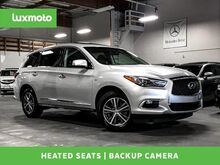 2016_INFINITI_QX60_AWD 7 Passenger Back-Up Camera Heated Seats_ Portland OR