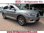2016 INFINITI QX60 AWD, Premium Plus Package, Navigation System, Rear-View Camera, Bluetooth Streaming Audio, Bose Premium Sound, Heated Leather Seats, 3RD Row Seats, Power Sunroof, 18-Inch Alloy Wheels,