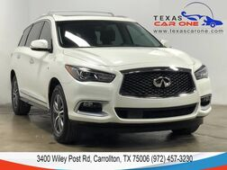 2016_INFINITI_QX60_AWD SUNROOF LEATHER HEATED SEATS REAR CAMERA KEYLESS START BOSE_ Carrollton TX