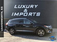 2016_INFINITI_QX60_Base_ Leavenworth KS