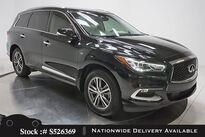INFINITI QX60 CAM,SUNROOF,HTD STS,HID LIGHTS,3RD ROW 2016