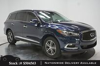 INFINITI QX60 NAV READY,CAM,SUNROOF,HTD STS,HID LIGHTS,3RD ROW 2016