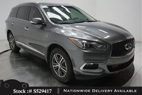 INFINITI QX60 NAV,CAM,SUNROOF,HTD STS,18IN WLS,3RD ROW 2016