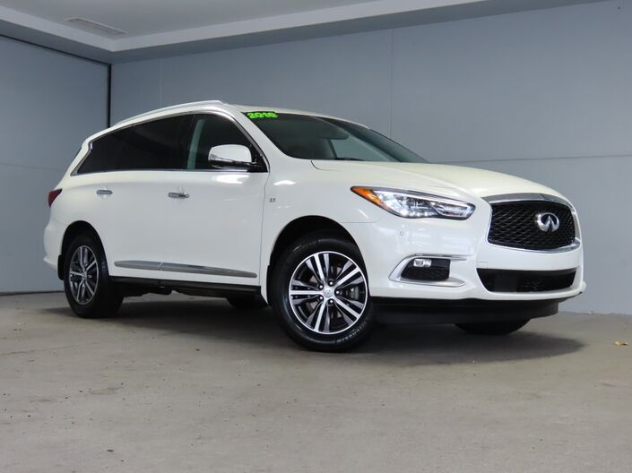 2016 INFINITI QX60 Premium Plus Merriam KS