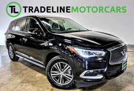 2016_INFINITI_QX60_REAR VIEW CAMERA, SUNROOF, LEATHER, AND MUCH MORE!!!_ CARROLLTON TX