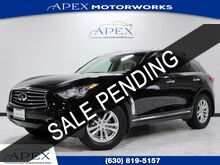 2016_INFINITI_QX70_AWD 1 Owner_ Burr Ridge IL