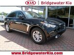 2016 INFINITI QX70 AWD, Premium Package, Navigation, Around-View Camera, Bluetooth Streaming Audio, Bose Premium Sound System, Heated Leather Seats, Power Sunroof, Power Liftgate, 18-Inch Alloy Wheels,