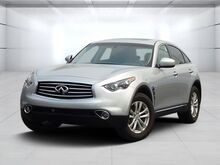 2016_INFINITI_QX70_Base_ Fort Wayne IN