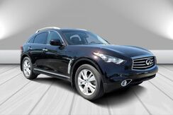 2016_INFINITI_QX70_Base_ Miami FL