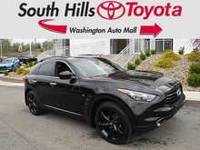 2016_INFINITI_QX70_Base_ Washington PA
