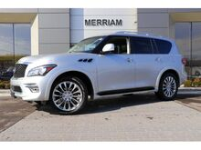 2016_INFINITI_QX80__ Kansas City KS